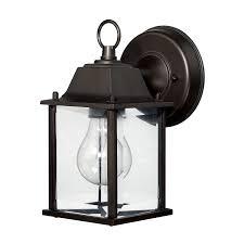 cast outdoor lantern