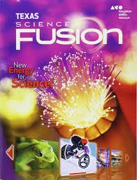 By Design Science Grade 6 Science Fusion Grade 6 Home
