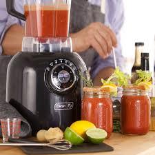Innovative Kitchen Appliances Dash Chef Series Digital Blender