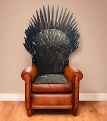 life size iron throne trendy iron throne office chair cover 30 incredible chairs game of