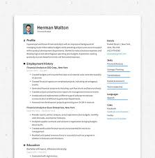 Resume Templates Com 21 Stunning Creative Resume Templates