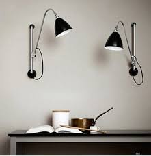 swing arm wall lamp image of design replacement shades
