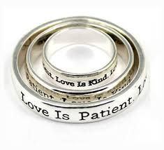 scripture wedding bands google search spiritual jewelry religious jewelry wedding scripture scarf