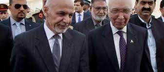 کمک ۵۰۰ میلیون دلاری پاکستان به افغانستان | ودصم