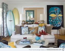 Awesome Beach Themed Living Room Decorating Ideas Inspirational