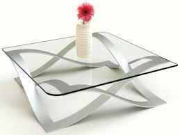 small modern glass coffee table modern glass coffee table canada