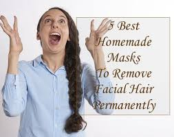 remove hair permanently