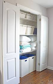 french closet doors diy. Turn Your Bi-fold Door Into French Doors With This Easy Tutorial! It Shows Closet Diy F