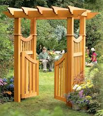 Small Picture 53 best Arbor trellis and pergola ideas images on Pinterest