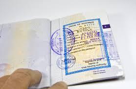 Us Passport Design 7 Destinations Where Us Citizens Have To Obtain A Visa