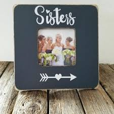 sisters picture frame sister frames big little brother