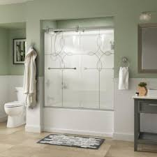 everly 60 in x 58 3 4 in semi frameless contemporary