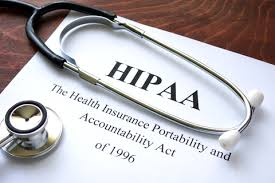 Hhs Moves To Reduce Hipaa Fines Lowering The Cap More Than