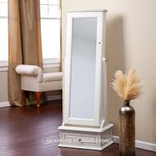 fabulous mirrored furniture. fabulous white standing jewelry armoire with cheval mirror and drawer featuring decorative vase mirrored furniture