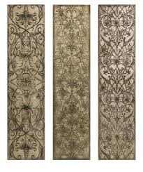 peaceably imak set in filligree pattern black with and wall panels also wall panels by oj decorative wall panels