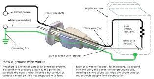 house wiring no ground wiring diagram sch old wiring no ground wiring diagram used house wiring no ground