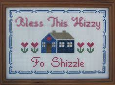 Funny Cross Stitch Patterns Free New 48 Best Cross Stitch Bitch Images On Pinterest In 48