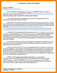 Lease Agreement Template Pdf.lease Agreement Template Pdf Free ...