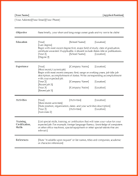 Template: Physician Assistant Resume Template For Pdf. Physician ...