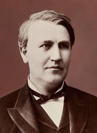 Edison Stole Light Bulb War Of The Currents Wikipedia