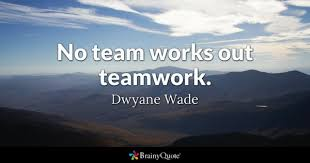 Quotes About Teamwork Amazing Teamwork Quotes BrainyQuote