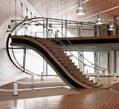 Best Staircase Handrail Design Unique Banister Railings Stair Design Ideas