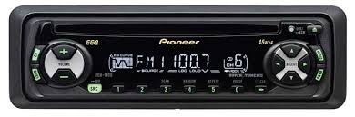 deh 1300 pioneer electronics usa overview