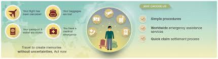 international travel insurance overseas travel insurance future generali