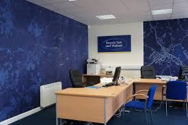 estate agent office design. Fairfield Produces An Innovative New Office Design For Bowen Son \u0026 Watson Estate Agent