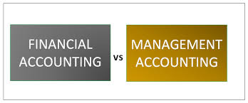 Financial Accounting Vs Management Accounting Top 11