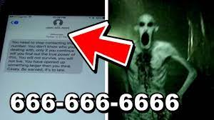 666-666-6666 CONTACTED ME BACK 2017 (PLEASE WATCH)   Youtube videos, Direct  messaging, Youtube