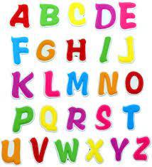 Amazon.com: ABC Fridge Magnet Cute ...