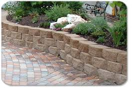 Small Picture Retaining Walls Rockland NY Landscaping Design Services Rockland
