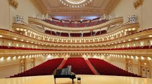 Carnegie Hall Seating Chart View Carnegie Hall Whats On Your Whats On News Culture Guide