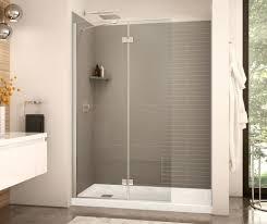 magnificent maax shower doors frameless edge duo shower shield maax halo frameless shower doors