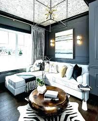 blue gray living room om ideas and grey walls com contemporary dark