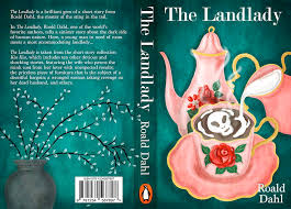 the landlady by roald dahl essay billy has of their disappearances in the newspaper and now he s to be the next victim he is inexplicably drawn to a house where the landlady seems to