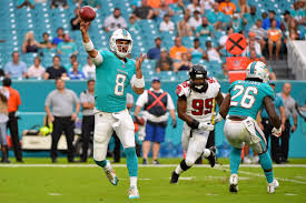 Miami Qb Depth Chart Miami Dolphins Depth Chart Projections Quarterback