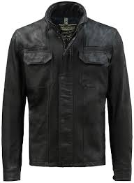 matchless falcon fashion men leather jackets matchless menswear s