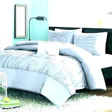 blue and gray duvet cover light blue and grey comforter light teal bedding grey comforter set blue and gray duvet cover