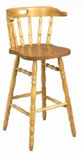 tall captains bar stool light oak bars furniture stools for captain chair prepare 4