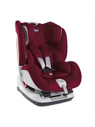 <b>Автокресло</b> детское <b>SEAT UP</b> (Сит ап) 012 RED PASSION ...