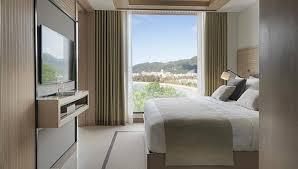 One Bedroom Suite Ocean Facing Amari Phuket - One bedroom suite