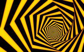 Optical illusion wallpaper ...