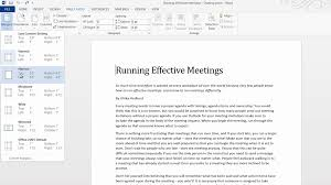 How To Create An Attractive Article In Word 2013 How To Word