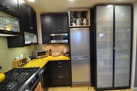 refrigerator 10 cu ft. refrigerator wall with new ikea pantry and 24\ 10 cu ft