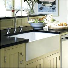 farm sink dimensions. Plain Farm Fireclay Farmhouse Sink Best Kitchen Sinks Farm  Dimensions Intended N