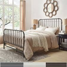 images of bedroom furniture. gulliver vintage antique spiral queen iron metal bed by inspire q bold images of bedroom furniture