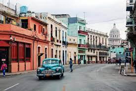 Santiago de Cuba Rum - typisch ...