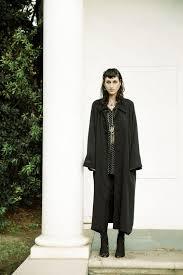 David Michael Designer Unisex David Michael Silk Trench Coat On Garmentory